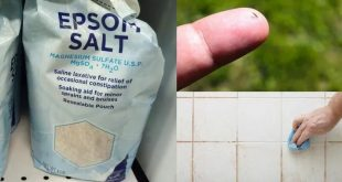 Dismal gems that resemble table salt